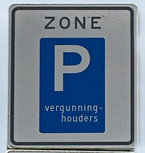 Parkeervergunningen